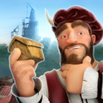 Forge of Empires Build your city MOD Unlimited Money 1.184.13