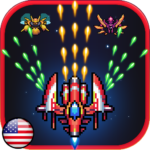 Galaxy Shooter – Falcon Squad MOD Unlimited Money 54.7