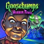 Goosebumps HorrorTown – The Scariest Monster City MOD Unlimited Money 0.7.9
