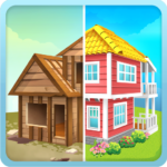 Idle Home Makeover MOD Unlimited Money 1.6
