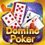 LUXY Domino Poker Gaple QiuQiu QQ 99 Remi MOD Unlimited Money 5.1.7.1