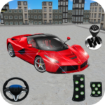 Luxury Car Parking Games 2020 3D Free Games Premium Cracked 1.1.8