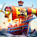 Pirate Code – PVP Battles at Sea MOD Unlimited Money 1.1.7