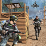 Real Commando Secret Mission – Free Shooting Games MOD Unlimited Money 13.2