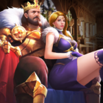 Road of Kings – Endless Glory MOD Unlimited Money 1.5.3