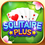 Solitaire Plus – Free Card Game MOD Unlimited Money 1.1.7
