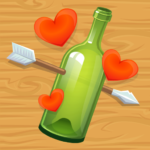 Spin the Bottle Kiss Chat and Flirt MOD Unlimited Money 2.0.6
