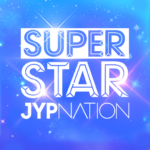 SuperStar JYPNATION MOD Unlimited Money 2.11.11