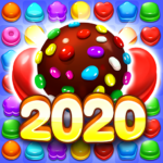 Sweet Candy Mania – Free Match 3 Puzzle Game MOD Unlimited Money 1.4.1