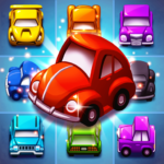 Traffic Puzzle MOD Unlimited Money 1.51.286