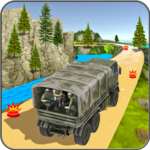 US Army Transport Drive – Army Games MOD Unlimited Money 1.1