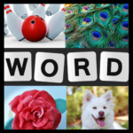 Word Picture – IQ Word Brain Games Free for Adults MOD Unlimited Money 1.2.10