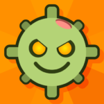 Zombie Sweeper Minesweeper Action Puzzle MOD Unlimited Money 1.2.014