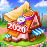Asian Cooking Star New Restaurant Cooking Games Premium Cracked 0.0.20