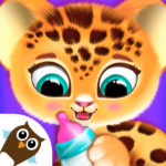 Baby Tiger Care – My Cute Virtual Pet Friend MOD Unlimited Money 3.0.33