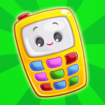 Babyphone – baby music games with Animals Numbers MOD Unlimited Money 1.7.2