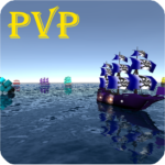 Battle of Sea Pirate Fight MOD Unlimited Money 1.7.2