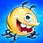 Best Fiends – Free Puzzle Game MOD Unlimited Money 8.5.1