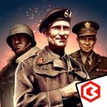 Call of War – WW2 Strategy Game Multiplayer RTS MOD Unlimited Money 0.86