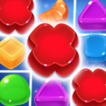Candy Blast – 2020 Free Match 3 Games MOD Unlimited Money 2.8.0
