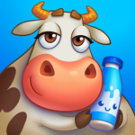 Cartoon City 2Farm to Town.Build your homehouse MOD Unlimited Money 1.78