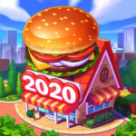 Cooking Madness – A Chefs Restaurant Games MOD Unlimited Money 1.7.4