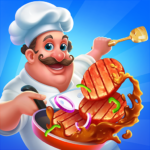 Cooking Sizzle Master Chef MOD Unlimited Money 1.1.0