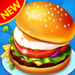 Cooking World MOD Unlimited Money 1.3.5017