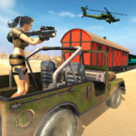 Cover Strike Fire Shooter Action Shooting Game 3D MOD Unlimited Money 1.41