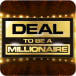 Deal To Be A Millionaire MOD Unlimited Money 1.4.3