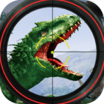 Dino Games – Hunting Expedition Wild Animal Hunter MOD Unlimited Money 6.5