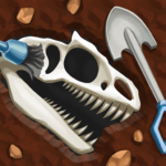 Dino Quest – Dinosaur Discovery and Dig Game MOD Unlimited Money 1.5.17