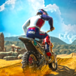 Dirt Bike Unchained MOD Unlimited Money 1.6.7