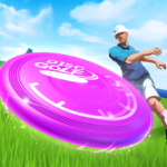 Disc Golf Rival MOD Unlimited Money 2.11.1