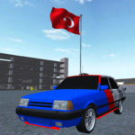 Drift Race Multiplayer – Play With Friends MOD Unlimited Money 1.5.4