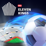 Eleven Kings PRO – Football Manager Game MOD Unlimited Money 3.2.0