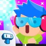 Epic Party Clicker – Throw Epic Dance Parties MOD Unlimited Money 2.14.7
