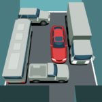 Escape Car MOD Unlimited Money 1.1.0