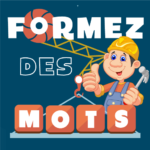 Formez des mots MOD Unlimited Money 2.6