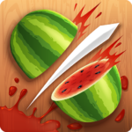 Fruit Ninja MOD Unlimited Money 2.8.9