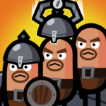 Hero Factory – Idle Factory Manager Tycoon MOD Unlimited Money 2.4.9