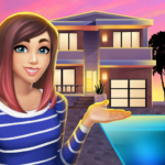Home Street Home Design Game MOD Unlimited Money 0.29.6
