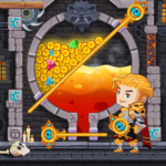 How to Loot – Pin Pull Hero Rescue Premium Cracked 1.0.19