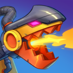 Mana Monsters Free Epic Match 3 Game MOD Unlimited Money 3.5.3