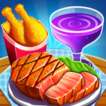 My Cafe Shop – Indian Star Chef Cooking Games 2020 MOD Unlimited Money 1.12.9