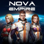 Nova Empire Space Commander MOD Unlimited Money 2.0.23