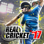 Real Cricket 17 MOD Unlimited Money 2.8.1