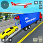 Real Truck Driving SimulatorOffroad Driving Game MOD Unlimited Money 1.0.9