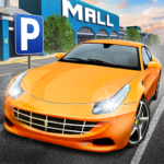 Shopping Mall Parking Lot MOD Unlimited Money 1.1