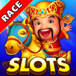 Slots Golden HoYeah – Casino Slots MOD Unlimited Money 2.4.9